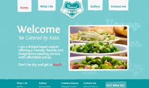 25 tasty restaurant and food websites to inspire you web design