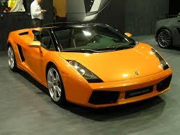 Lamborghini Gallardo 1st Generation - 2007 lamborghini gallardo photos and wallpapers trueautosite
