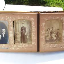 Victorian Photo Album 62 Best Victorian Photo Albums Images On Pinterest Victorian