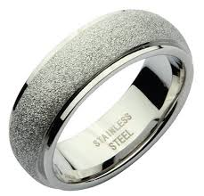 mens stainless steel wedding bands stainless steel wedding rings all about stainless steel wedding