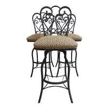 vintage u0026 used french stools chairish