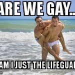 Gay Guy Meme - two gay guys meme generator imgflip