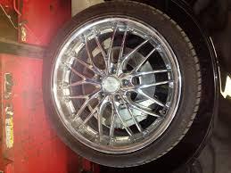 lexus gs350 mrr wheels tx wtb wtt lexus gs 18 u0027 u0027 chrome 5 spokes clublexus lexus forum