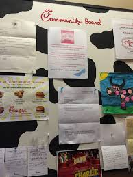chickfila halloween little reviews fil a vernon hills il