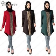 black muslim women dress abaya dress robe dresses casual kaftan