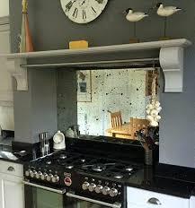 mirror tile backsplash kitchen antique mirror tiles toronto trendy bathtub photo in houston