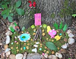 Fairy Gardens Ideas by Backyard Fairy Garden Ideas 56 With Backyard Fairy Garden Ideas Home