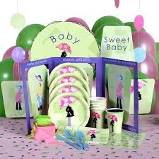 baby shower tableware 66 best best baby shower images on baby shower