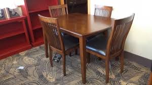 ashley furniture kitchen table and chairs coviar dining table set