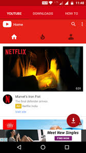youwetube for android free download