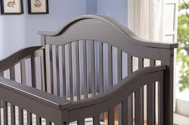 Bed Crib Attachment by Jayden Crib Conversion Kit Creative Ideas Of Baby Cribs