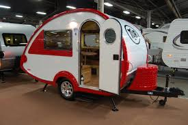 Teardrop Trailer Plans Free by Teardrop Trailers The Small Trailer Enthusiast