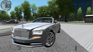 rolls royce sprinter city car driving 1 5 4 rolls royce dawn g27 youtube