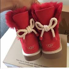 ugg s kintla boot 38 ugg shoes ugg authentic selene bow boots 8