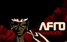 afro samurai dark afro samurai desktop background hd 1920x1080 deskbg com