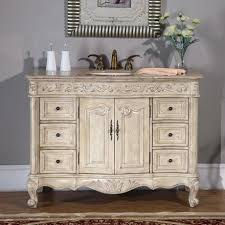 Furniture Style Bathroom Vanities Excellent Spruce Up Your Home With A Furniture Style Bathroom