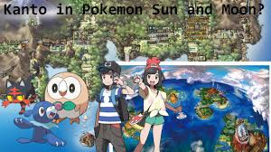 kanto in sun and moon