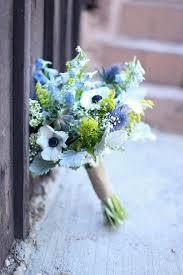 blue flowers for wedding wedding bouquet blue flowers wedding corners