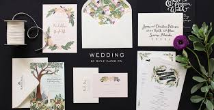 paper invitations wedding collections rifle paper co
