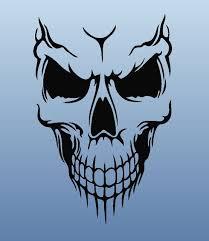 Skull Viewer Skull Step Iges 3d Cad Model Grabcad