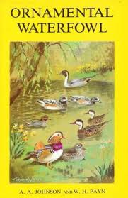 ornamental waterfowl abebooks