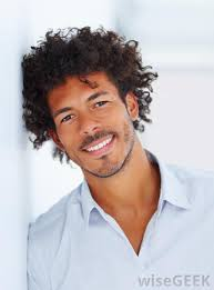 make african american men hair curly what makes curly hair curly hairdesign see more hair design at