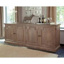 Distressed White Kitchen Hutch Buffets U0026 Sideboards On Sale Bellacor