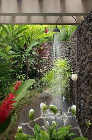 Volcanic Rock Garden Tropical Landscape And Yard With Pathway Zillow Digs