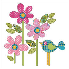 best 25 flower applique patterns ideas on flower