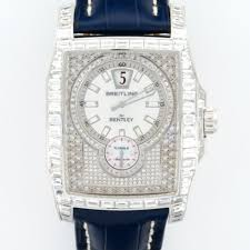 breitling bentley diamond essential watches