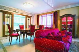 nice dining rooms