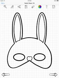 easy draw face masks app ranking and store data app annie