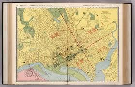 Map Washington Dc Washington Dc On The World Map Map Of The City Of Washington Dc