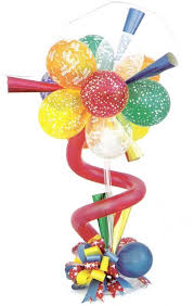 664 best balloon centerpieces that i love images on pinterest