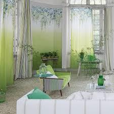 design guild designers guild summer palace wallpaper grass houseology