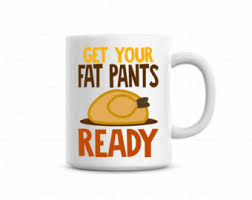 thanksgiving mug thanksgiving coffee mug 11oz will trade husband for