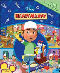 handy manny editors publications