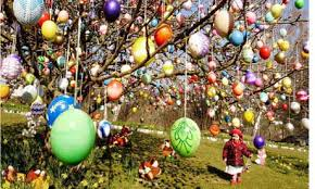 Easter Decorations Uk the best easter traditions u2026 u2013 abc selfstore blog