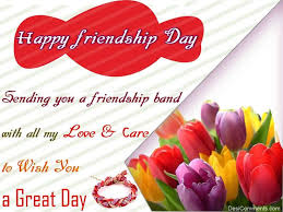 day cards for friends happy friendship day greetings cards for best friends and