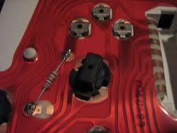 ford oil pressure gauge fix