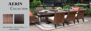 Patio Furniture Dining Set Wicker Patio Furniture Dining Sets Classic Outdoor Chaise Lounges