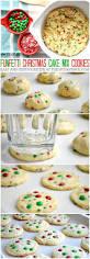 easy bake christmas cookies christmas lights decoration