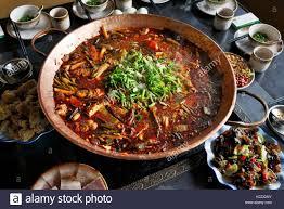 cuisine chinoise traditionnelle la cuisine chinoise traditionnelle la province de yunnan hotpot