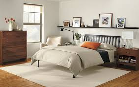 Room And Board Bed Frame Webster Bed By R B