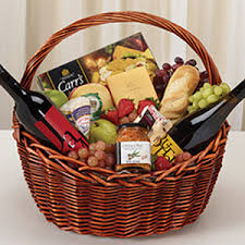 Wine And Cheese Gifts Best Selling Gift Baskets Aj U0027s Fine Foods