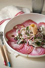 comment cuisiner radis noir cuisine comment cuisiner la truite awesome salade de betteraves de