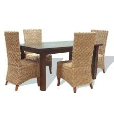 Dining Chairs With Cushions Water Hyacinth Dining Chairs Australia U2013 Apoemforeveryday Com