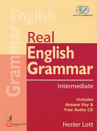 real english grammar intermediate includes answer key u0026 free