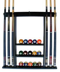 when does black friday on amazon finish amazon com iszy 6 pool cue billiard stick wall rack made of wood