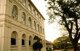 list of dutch colonial buildings in sri lanka wikiwand